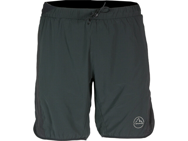 La Sportiva Aelous Shorts Herre black